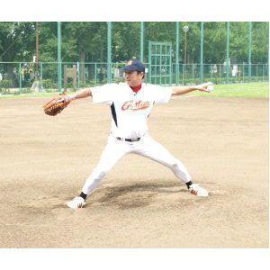野球力DVD 元読売 ジャイアンツ 外園正選手の「投手入門」