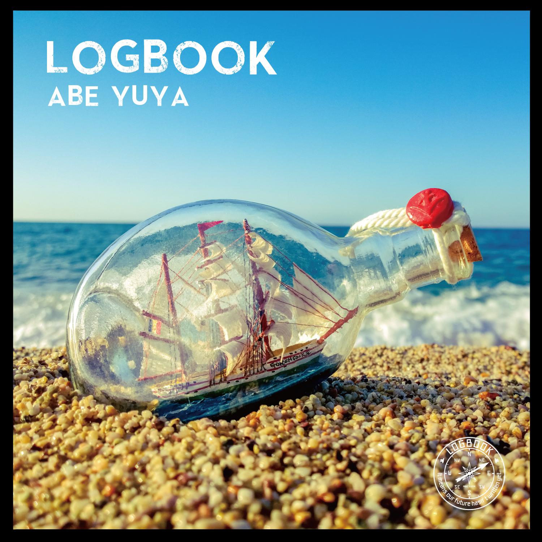 New Album「LOGBOOK」