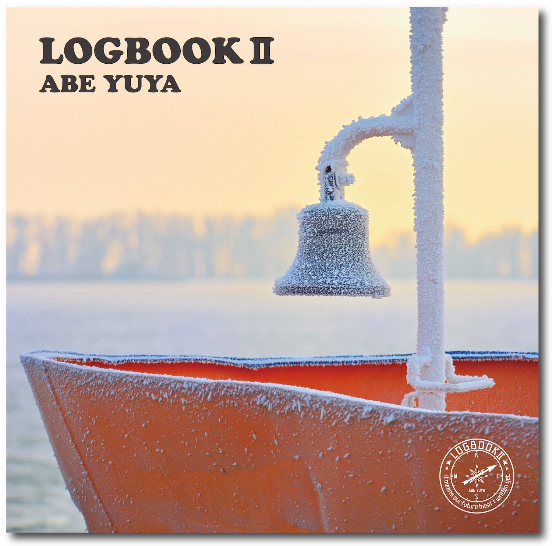 2nd Album「LOGBOOK2」