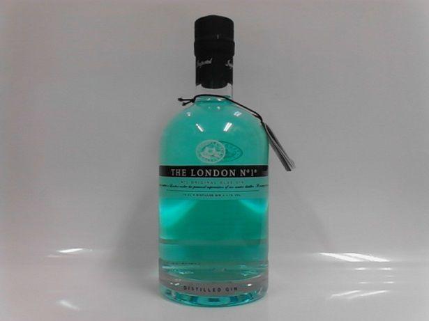 ロンドン NO.1 オリジナル ブルー ジン 47% 700ml THE LONDON No.1 GIN