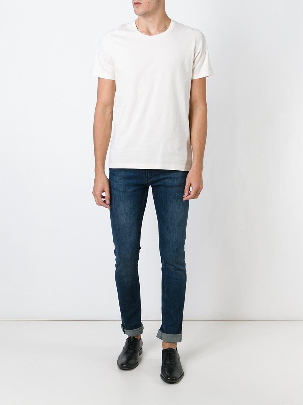 MAISON MARGIELA /// メゾンマルジェラ T-Shirts 3Pcs Set Tシャツ3枚セット WHT (白)