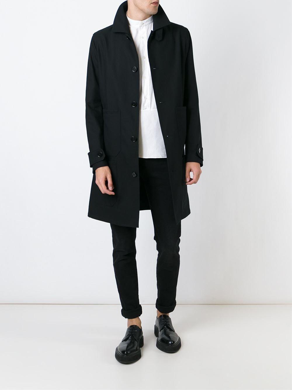 MAISON MARGIELA /// メゾンマルジェラ SlimFit Wsh Jeans スリムフィットウォッシュジーンズ