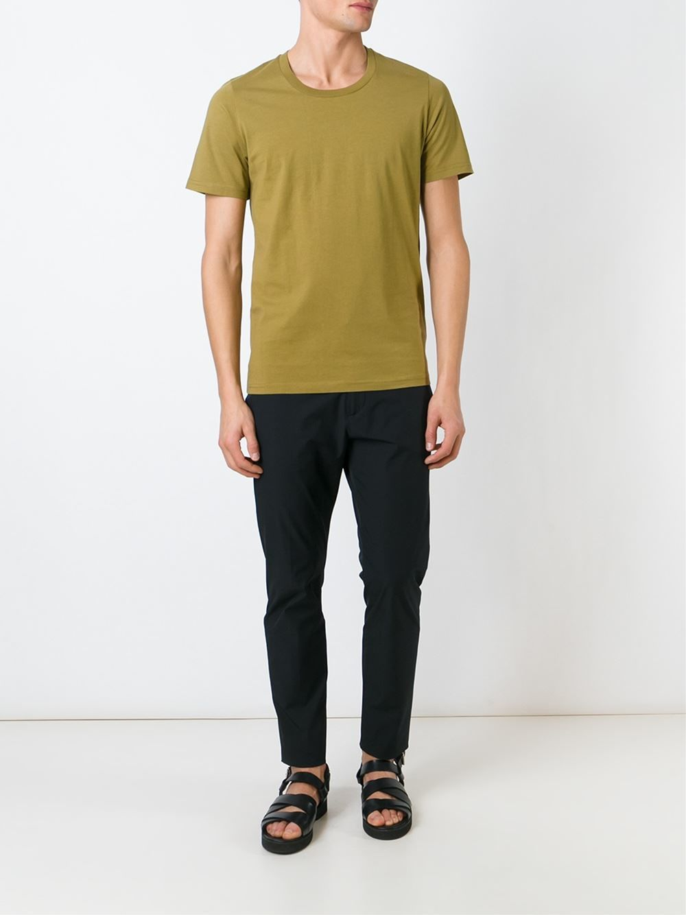 MAISON MARGIELA /// メゾンマルジェラ Classic T-Shirts 3Pcs Set クラシックTシャツ3枚セット