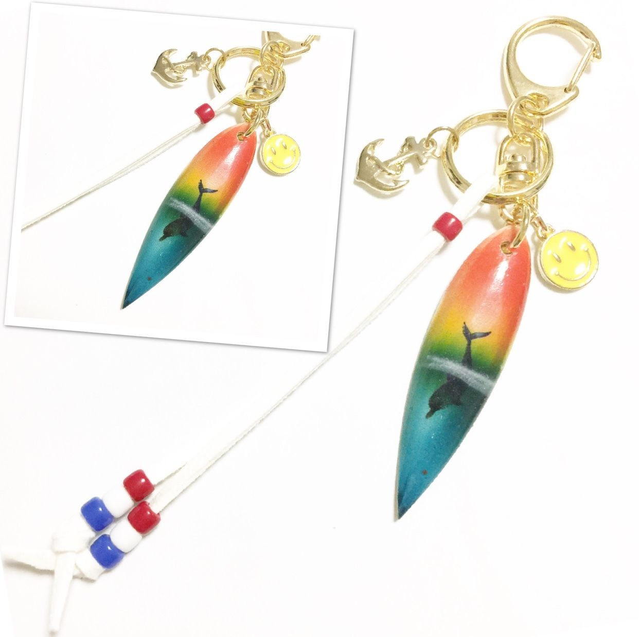 surf key/1