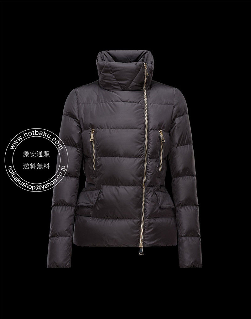 モンクレール ダウン レディース 人気高品質 モンクレール コート MONCLER TALIA モンクレール レディース ブラック 商品番号:MON101168