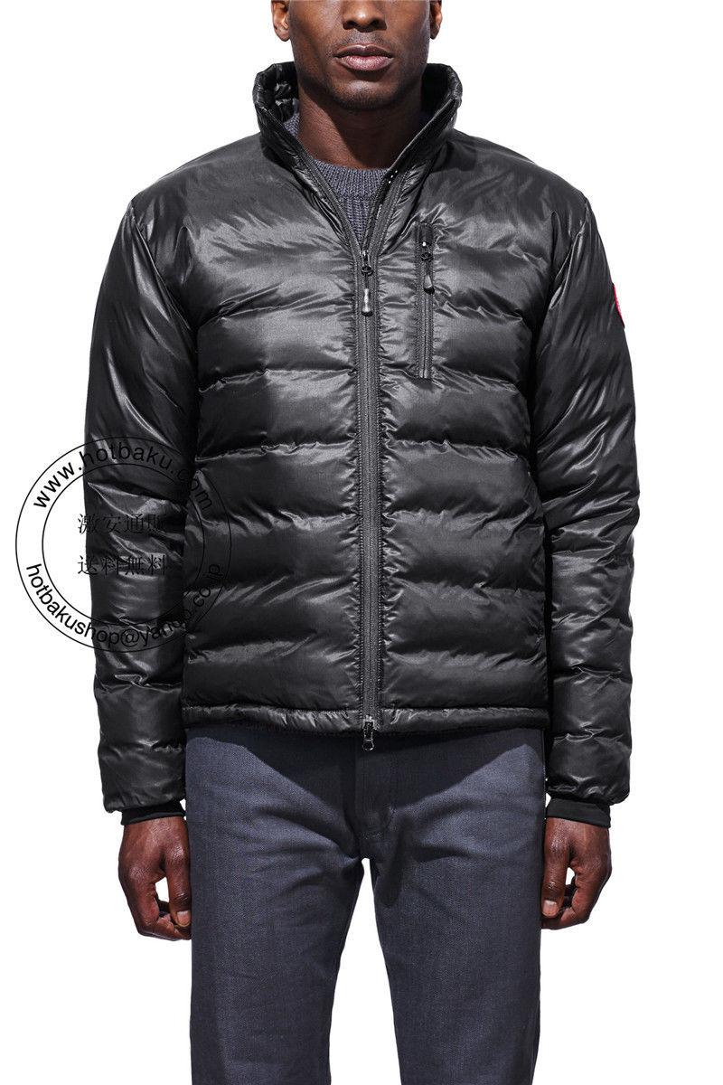 カナダ グース ダウンジャケット Lodge Jacket カナダ グース メンズ 商品番号:5056MP4P2