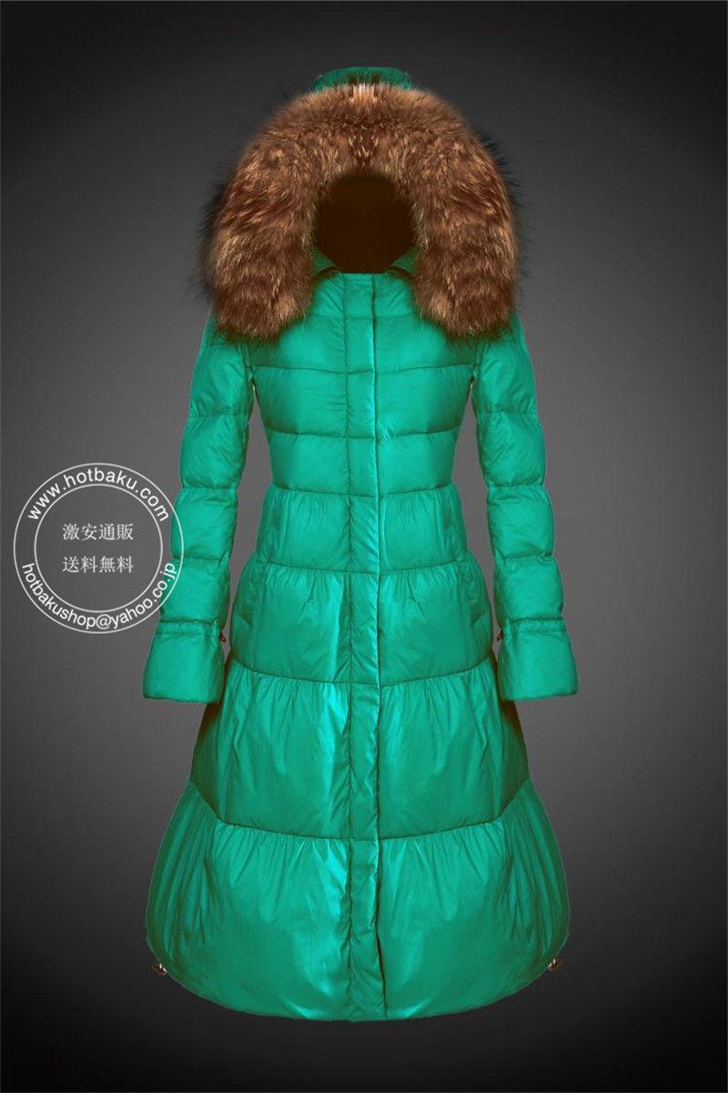 モンクレール コート MONCLER Y 19 モンクレール レディース 5色