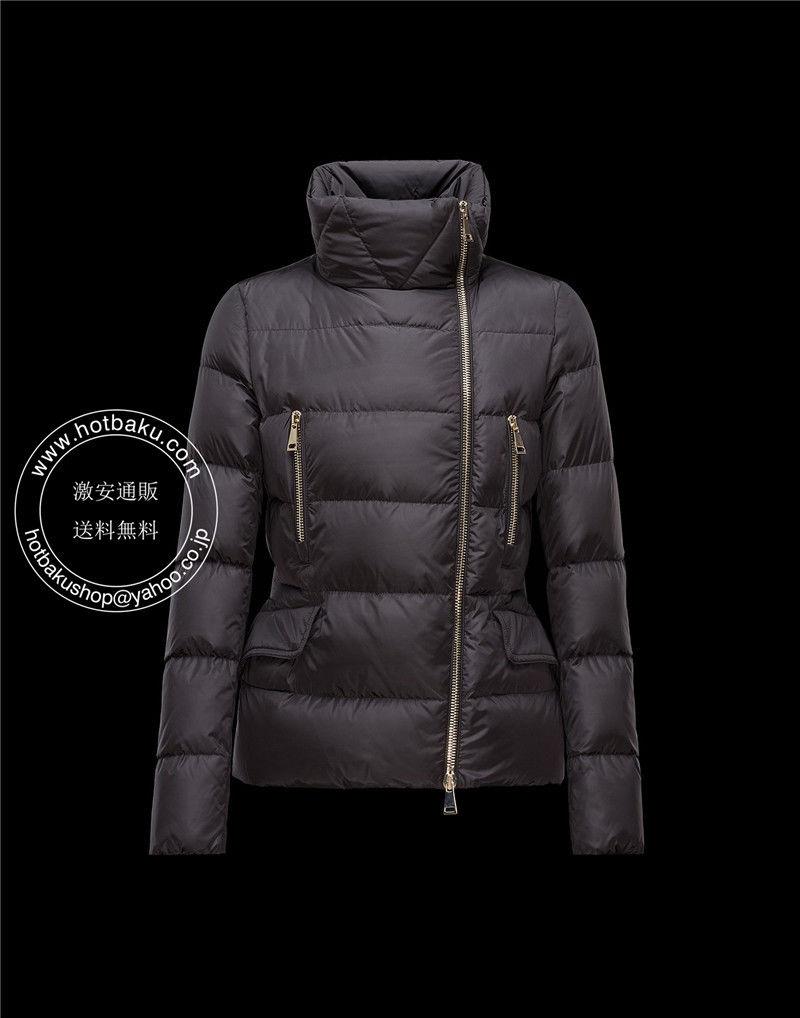 高品質 モンクレール コート MONCLER TALIA モンクレール レディース ブラック