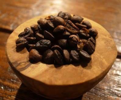 あまてる発酵珈琲100g(焙煎豆)