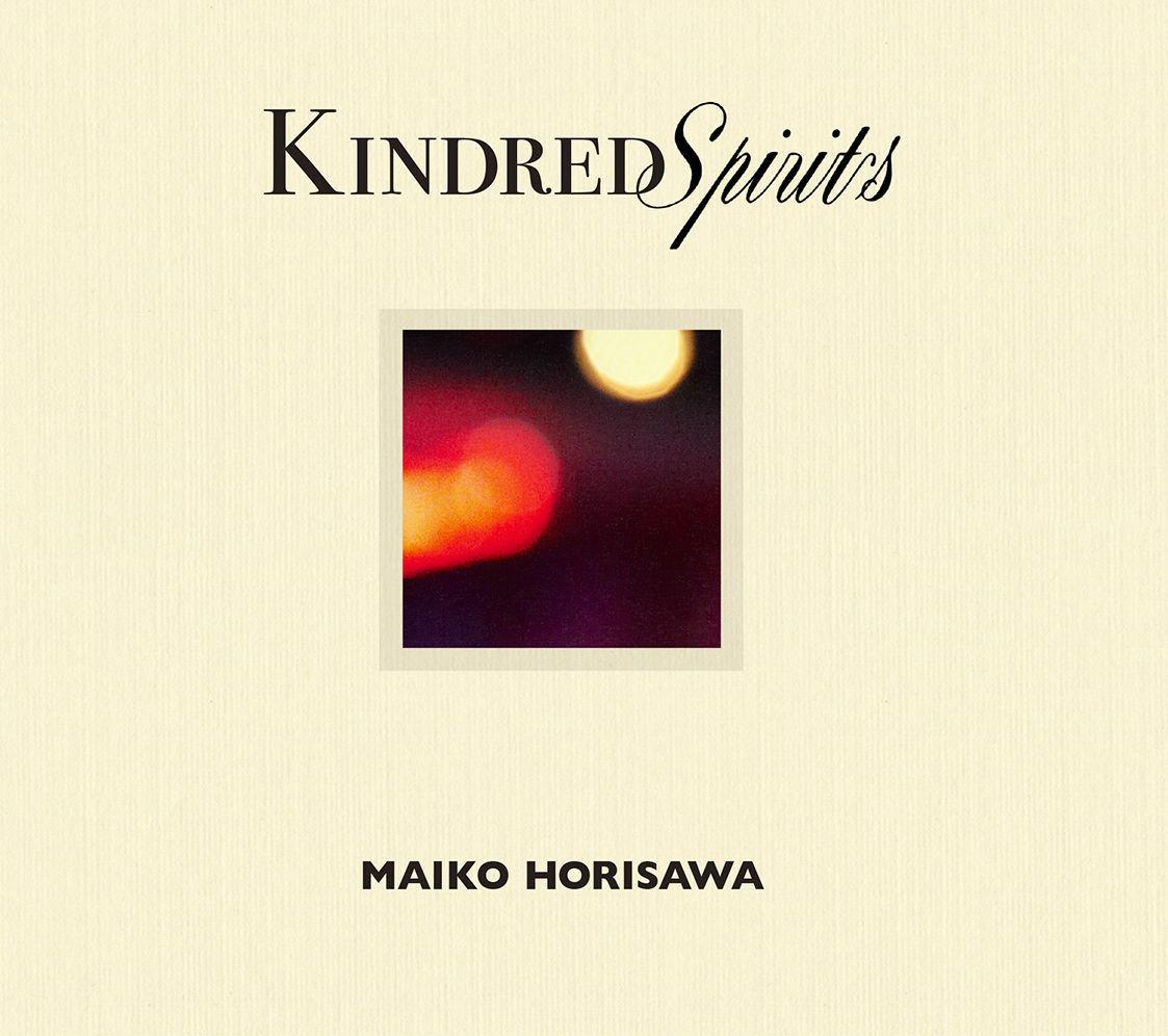 「Kindred Spirits~かけがえのないもの~」(豪華盤) (ALBUM+DVD) (初回生産限定盤) [CD+DVD, Limited Edition]