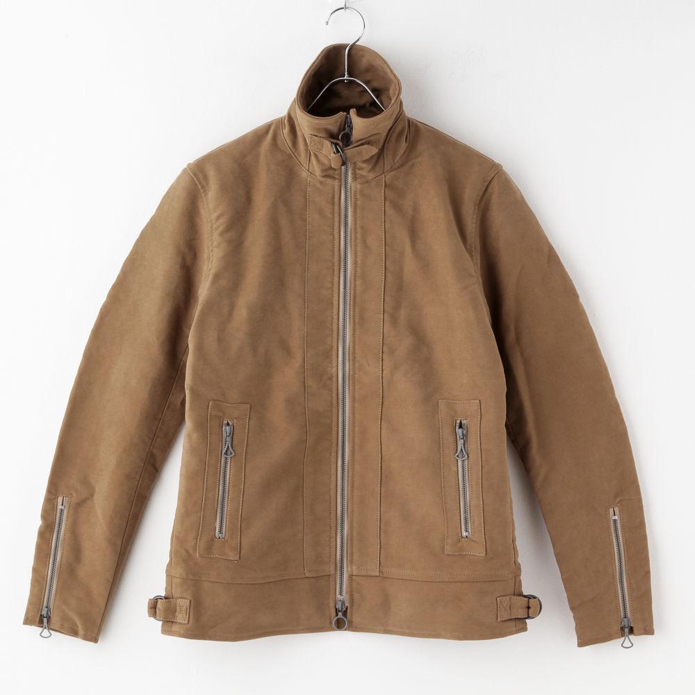 【 Bikers Jacket 】