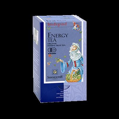 【SONNENTOR】エネルギーのお茶