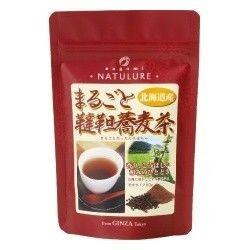 【nagomi-NATULURE】まるごと韃靼蕎麦茶