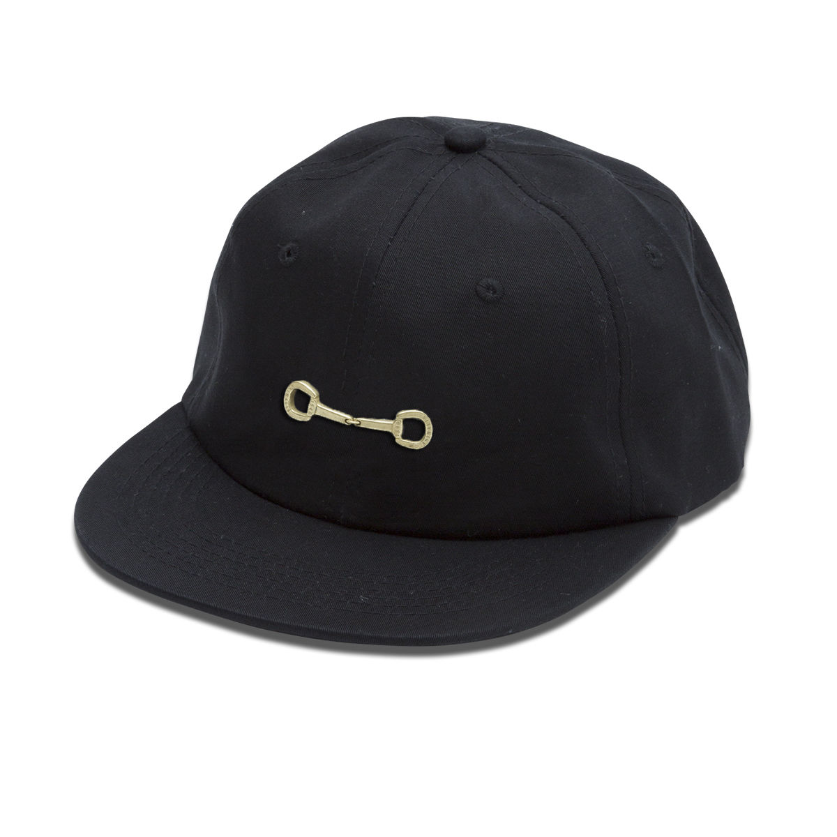 HORSE BIT CAP