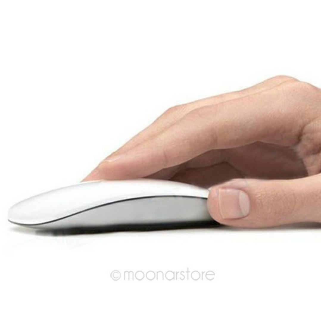 超薄型!ワイヤレスマウス