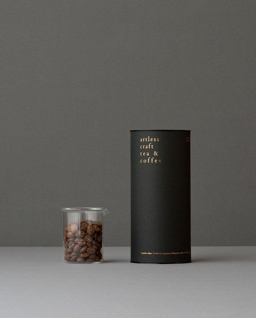 Coffee beans B1. & premium paper tube(コーヒー豆・シングルオリジン 100g)