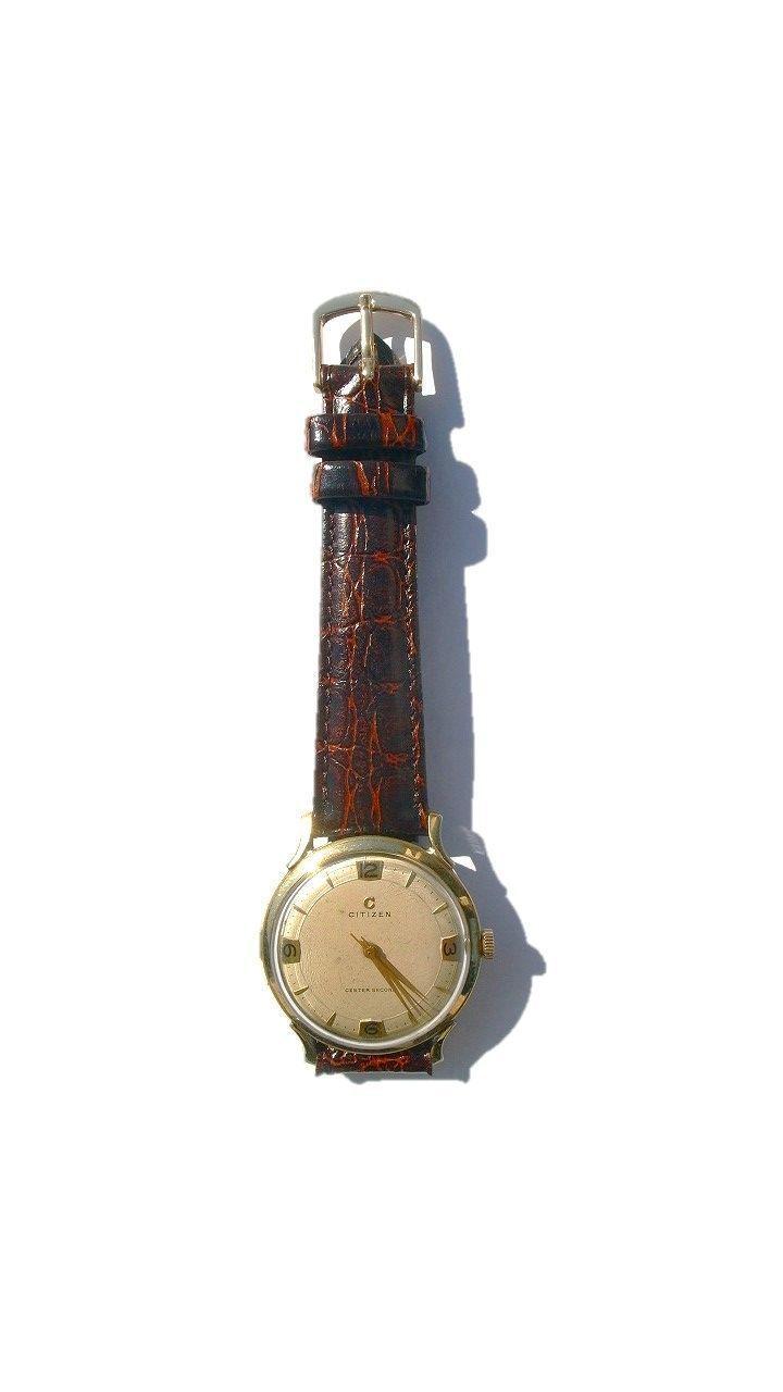 CITIZEN(シチズン)   1961年製 vintagewatch   LTC-1748