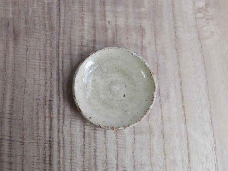 古道具 瀬戸豆皿