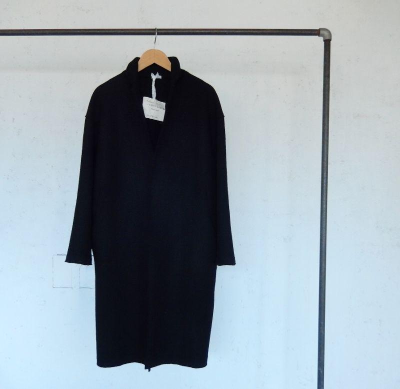 takuroh shirafuji Les Amants du Pont-Neuf [coat : black]