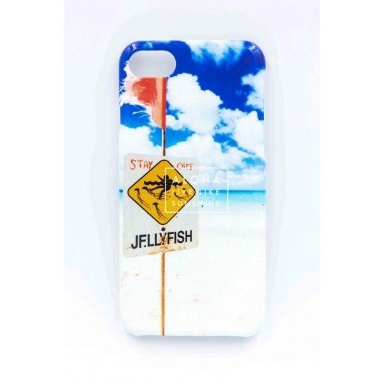 《ALOHA LIVE LIKE Collection》ハードケース-Jelly Fish-
