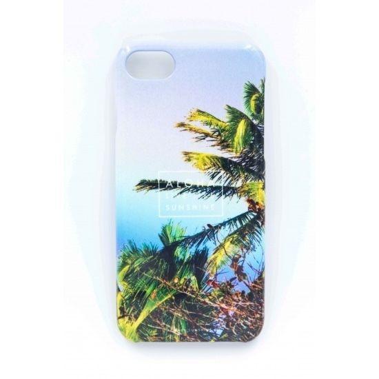 《ALOHA LIVE LIKE Collection》ハードケース-Anuenue With Aloha-