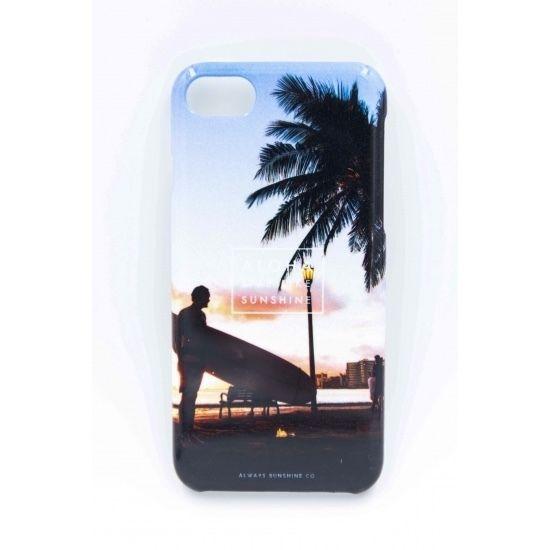 《ALOHA LIVE LIKE Collection》ハードケース-After Surf-