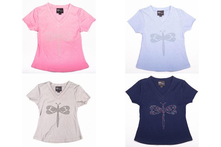 Calisson Paris Tシャツ (14238)