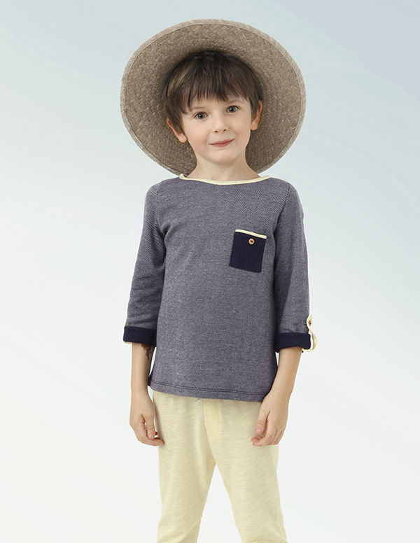 BLUNE スウェットTシャツ(16100)