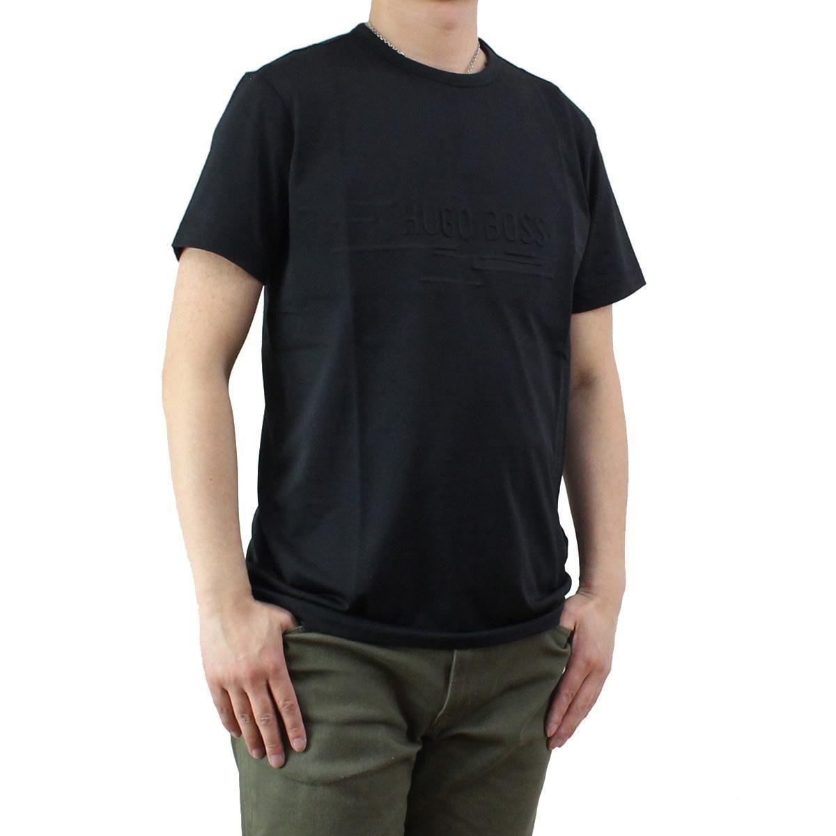 ヒューゴ・ボス(HUGO BOSS) TEE 9 メンズTシャツ