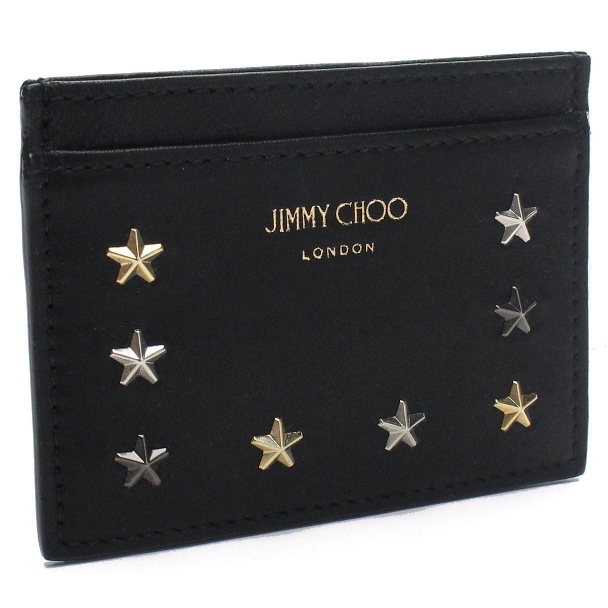 ジミーチュウ(JIMMY CHOO) カードケース