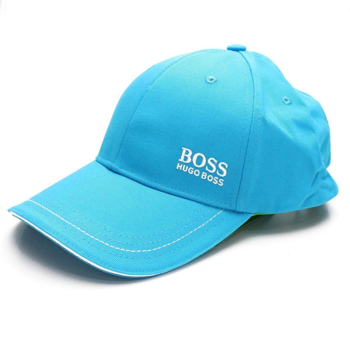 ヒューゴ・ボス (HUGO BOSS) CAP 1 キャップ