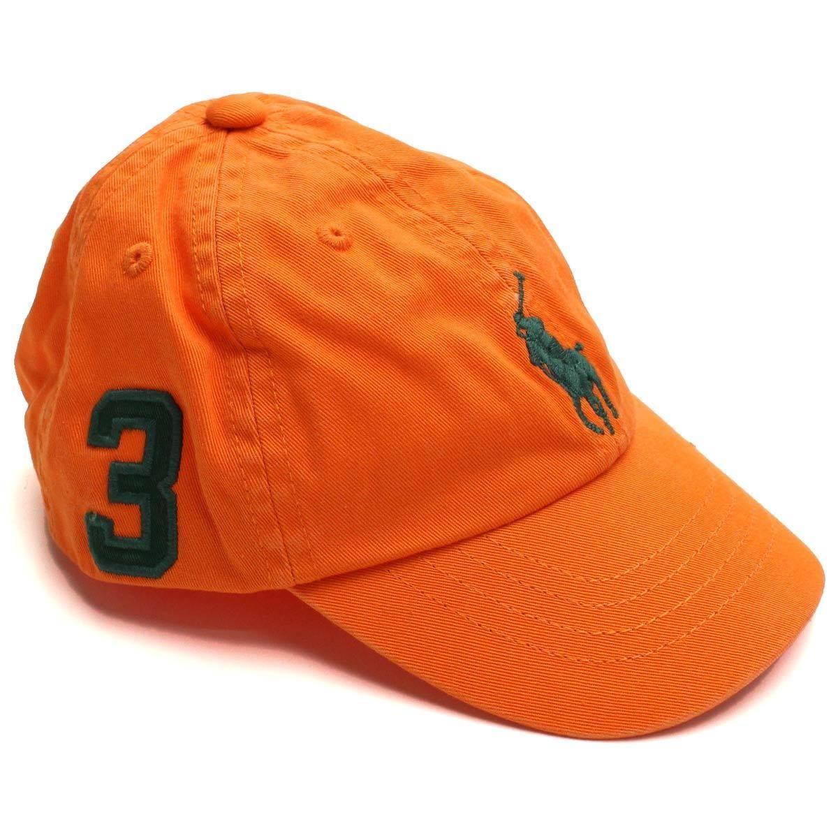 ラルフローレン(RALPH LAUREN) ベビー用帽子