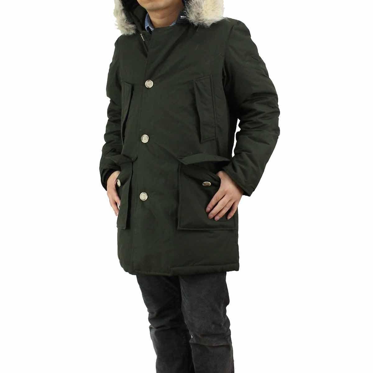 ウールリッチ(WOOLRICH) REGULAR ARCTIC PARKA メンズ ダウンコート
