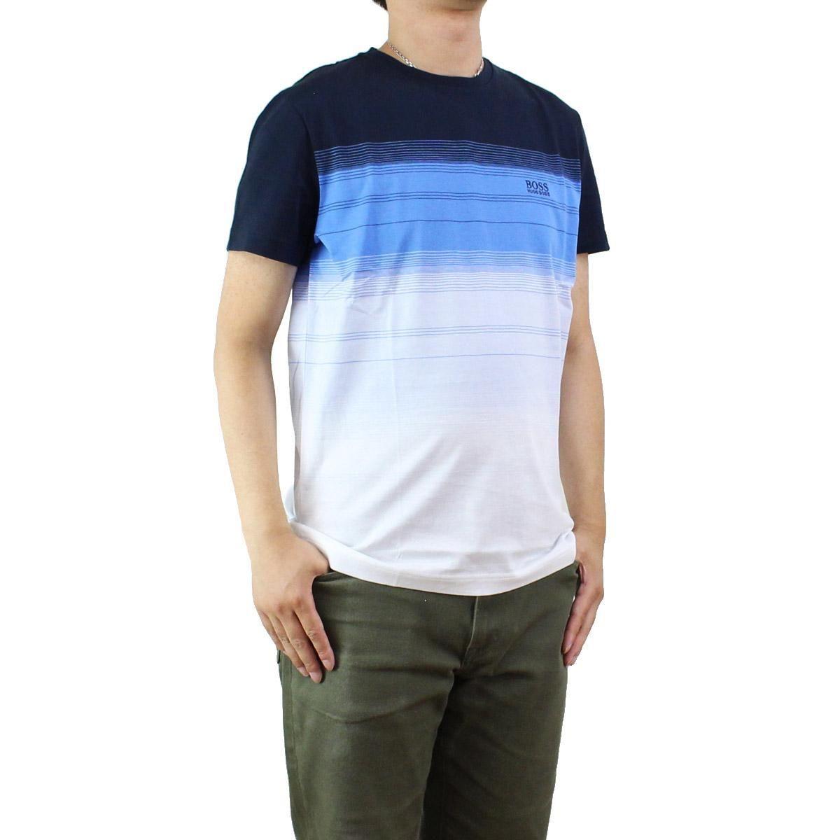 ヒューゴ・ボス(HUGO BOSS) メンズTシャツ