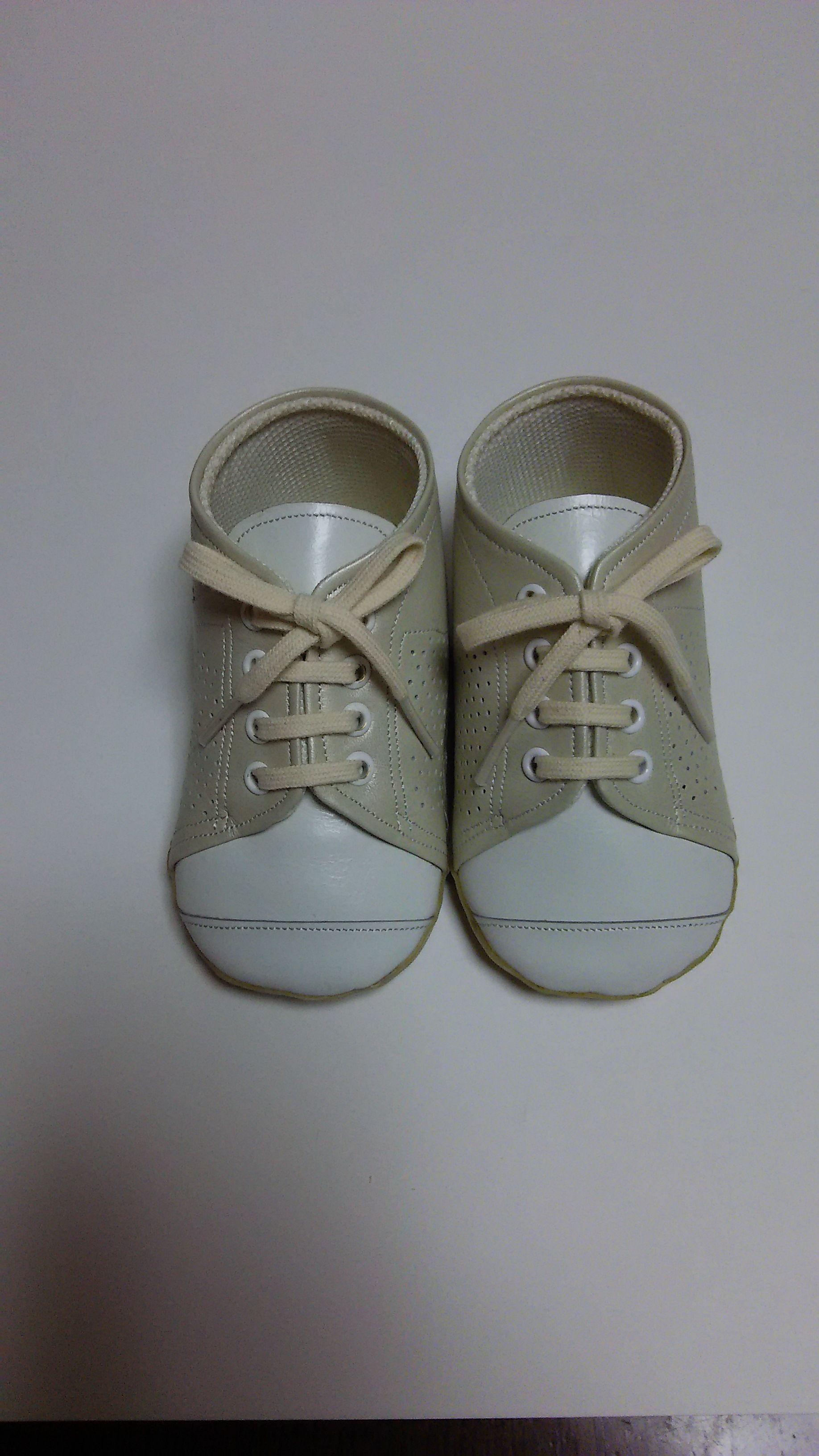 ベビーシューズ パールグリーン Baby Shoes Pearlgreen