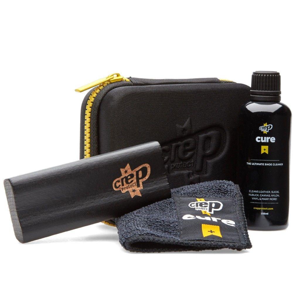Crep Protect  (クレッププロテクト)  Shoe Care Kit  シューケアキット