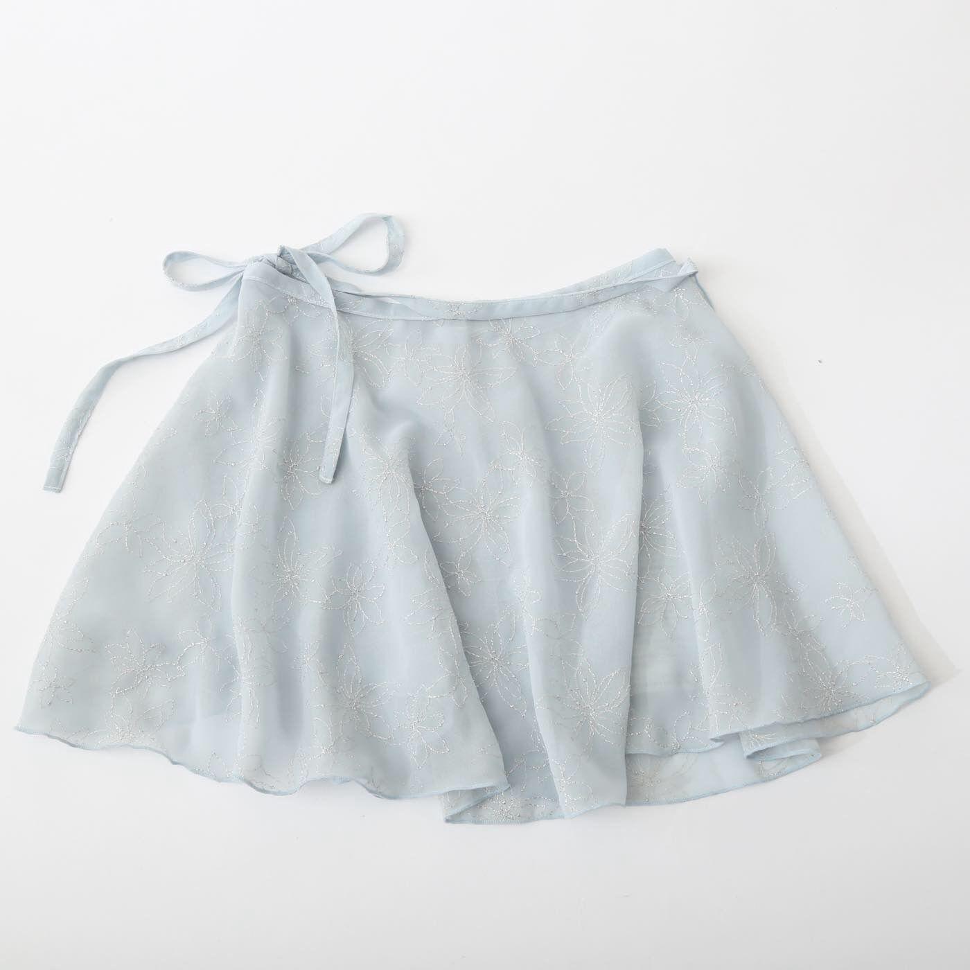 SALE ?Kids.Jr.バレエスカート 120~135cm.  Chacott