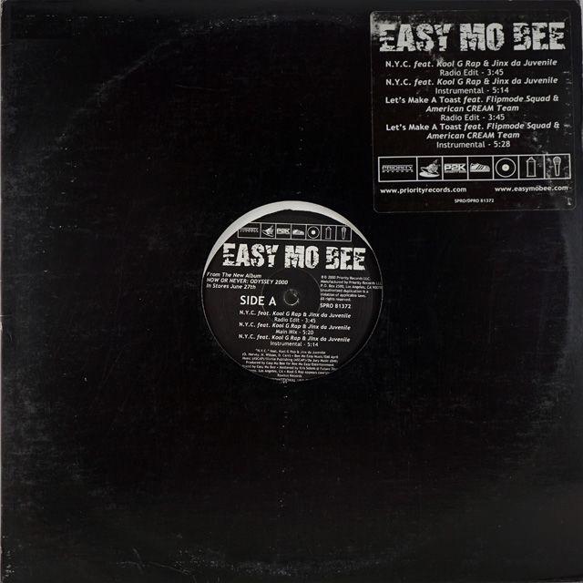 Easy Mo Bee - N.Y.C