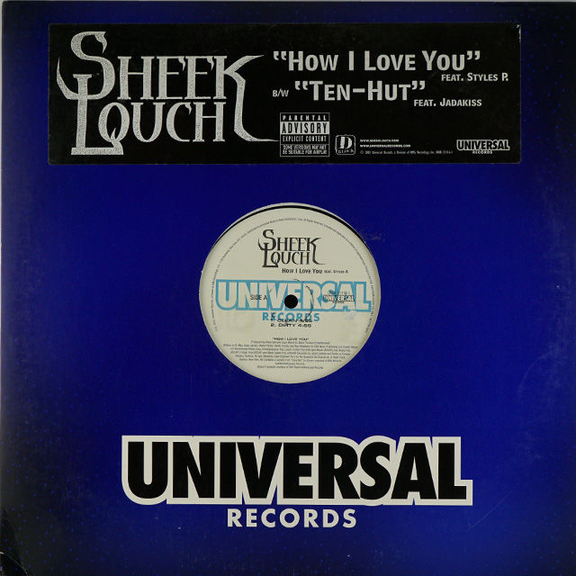 Sheek Louch - How I Love You