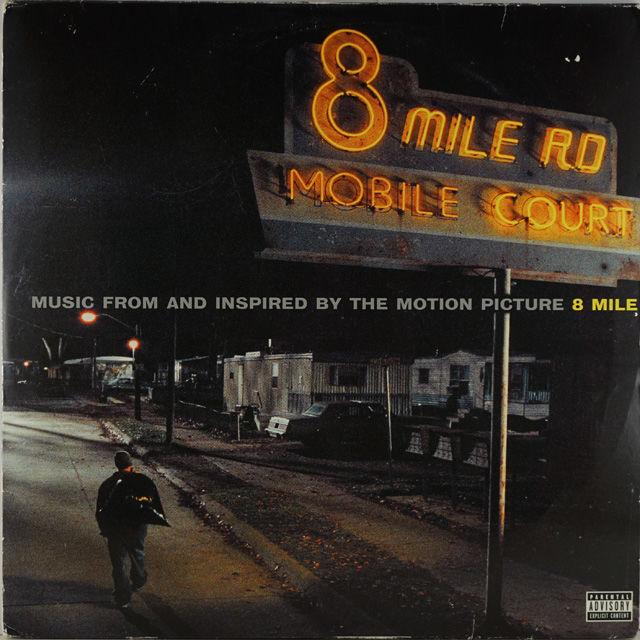 V.A - 8 Mile