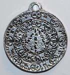 Seal of Barbuelis シール・オブ・バルブエリス