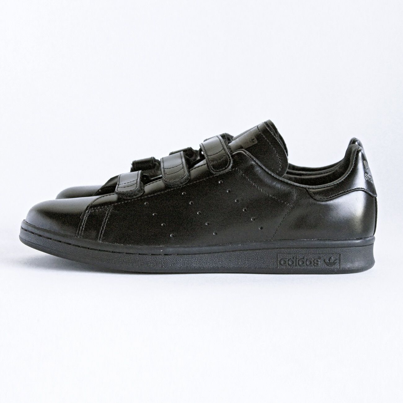 Stan Smith comfort NIGO black×black