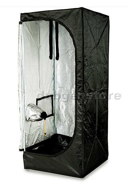 【送料無料!】水耕栽培 グリーンハウス グロウテント 160サイズ 新品【新品】