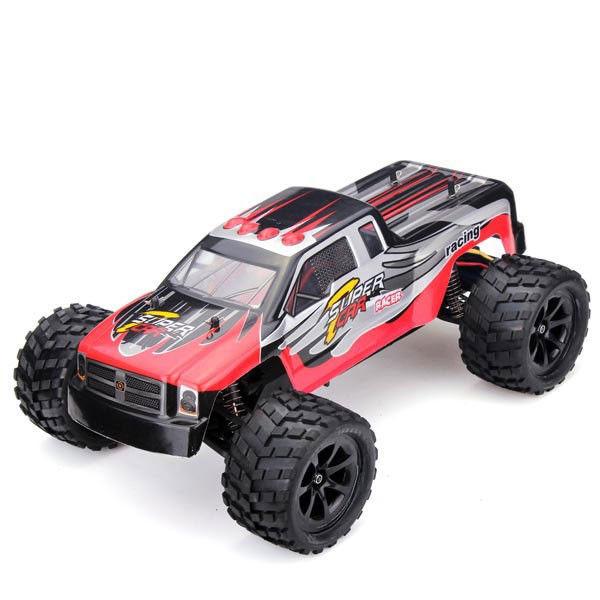 【送料無料!】Wltoys L212 1/12 RC Cross Country Racing Car ラジコンカー RCカー【新品】