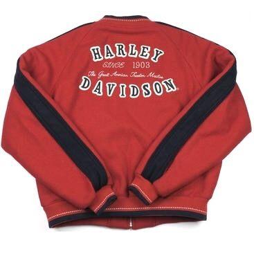 HARLEY DAVIDSON(ハーレーダビッドソン) スタジャン