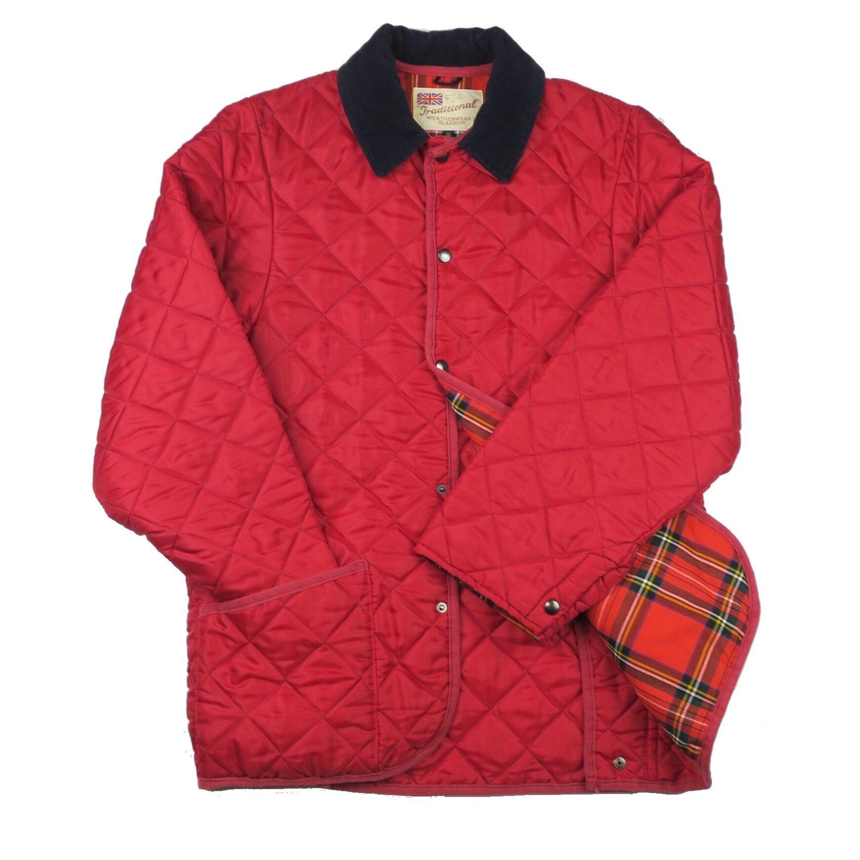 Traditional Wetherwear(トラディショナルウェザーウェア) キルティングジャケット