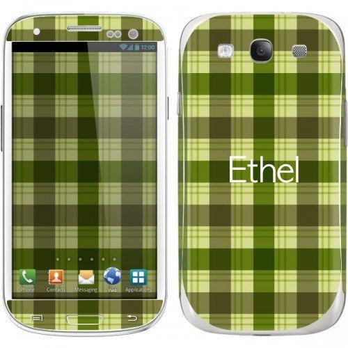 Galaxy S3 デザインスキン pt.4