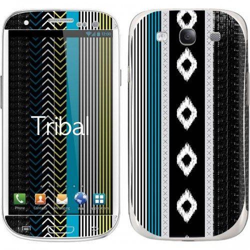 Galaxy S3 デザインスキン pt.3