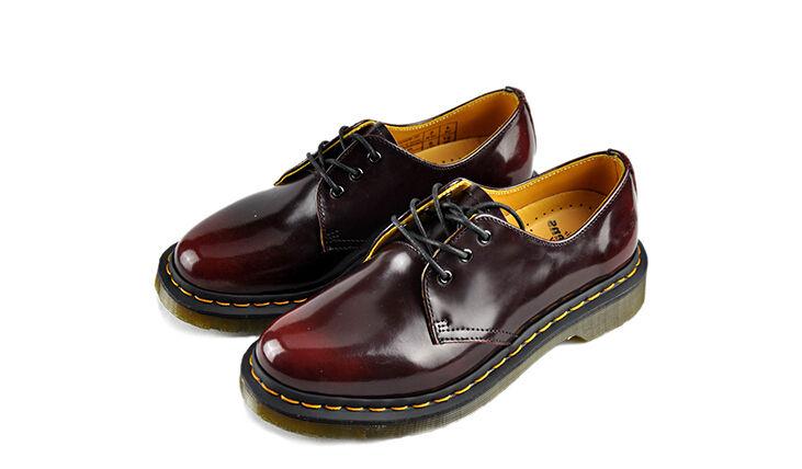 送料無料 ドクターマーチン ブーツ 3ホール 1461 メンズ レディース Dr.Martens 3色入