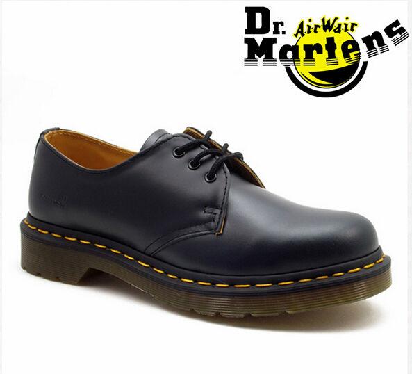 送料無料 ドクターマーチン 3ホール 1461 メンズ レディース Dr.Martens シューズ 3 EYE SHOE